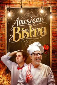 Nonton Film American Bistro (2019) Subtitle Indonesia Streaming Movie Download