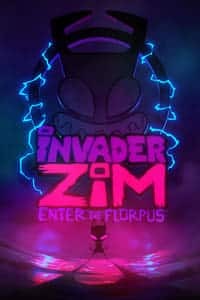 Nonton Film Invader ZIM: Enter the Florpus (2019) Subtitle Indonesia Streaming Movie Download