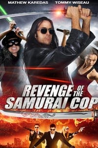 Nonton Film Revenge of the Samurai Cop (2017) Subtitle Indonesia Streaming Movie Download
