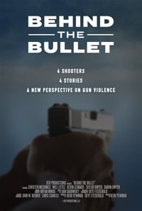 Nonton Film Behind the Bullet (2019) Subtitle Indonesia Streaming Movie Download