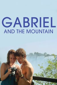 Nonton Film Gabriel and the Mountain (2017) Subtitle Indonesia Streaming Movie Download