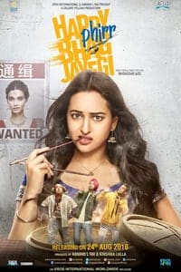 Nonton Film Happy Phirr Bhag Jayegi (2018) Subtitle Indonesia Streaming Movie Download