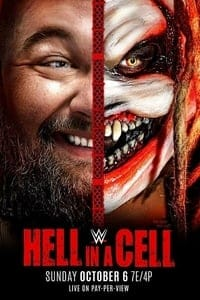 Nonton Film WWE Hell in a Cell (2019) Subtitle Indonesia Streaming Movie Download