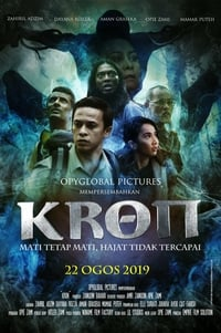 Nonton Film Kron (2019) Subtitle Indonesia Streaming Movie Download