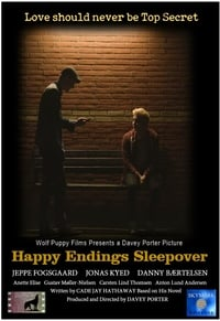 Happy Endings Sleepover (2019)