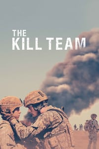 Nonton Film The Kill Team (2019) Subtitle Indonesia Streaming Movie Download