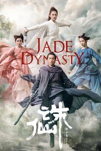 Nonton Film Jade Dynasty (2019) Subtitle Indonesia Streaming Movie Download