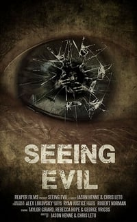 Nonton Film Seeing Evil (2019) Subtitle Indonesia Streaming Movie Download