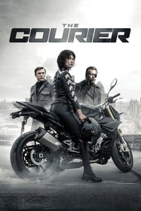 Nonton Film The Courier (2019) Subtitle Indonesia Streaming Movie Download