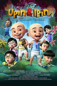 Nonton Film Upin & Ipin: The Lone Gibbon Kris Part 1 (2019) Subtitle Indonesia Streaming Movie Download