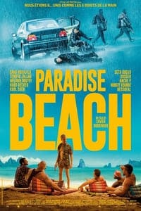 Nonton Film Paradise Beach (2019) Subtitle Indonesia Streaming Movie Download