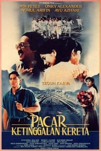 Nonton Film Pacar ketinggalan kereta (1989) Subtitle Indonesia Streaming Movie Download