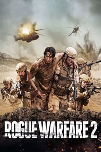 Rogue Warfare 2: The Hunt (2019)