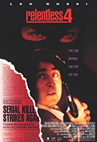 Nonton Film Relentless IV: Ashes to Ashes (1994) Subtitle Indonesia Streaming Movie Download