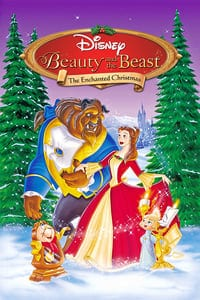 Nonton Film Beauty and the Beast: The Enchanted Christmas (1997) Subtitle Indonesia Streaming Movie Download