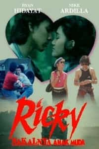 Nonton Film Ricky: Nakalnya Anak Muda (1990) Subtitle Indonesia Streaming Movie Download