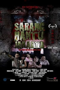 Nonton Film Sarang Hantu Jakarta (1970) Subtitle Indonesia Streaming Movie Download