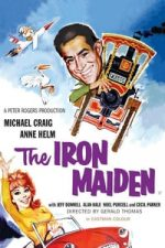 Nonton Film The Swingin' Maiden (1963) Subtitle Indonesia Streaming Movie Download