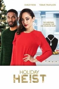 Nonton Film Holiday Heist (2019) Subtitle Indonesia Streaming Movie Download