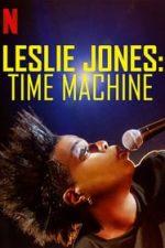 Nonton Film Leslie Jones: Time Machine (2020) Subtitle Indonesia Streaming Movie Download