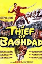 Nonton Film The Thief of Baghdad (1961) Subtitle Indonesia Streaming Movie Download
