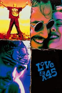 Nonton Film Love and a .45 (1994) Subtitle Indonesia Streaming Movie Download