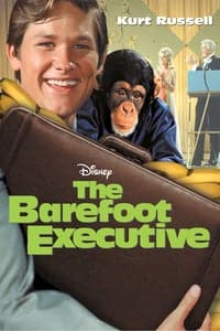 Nonton Film The Barefoot Executive (1971) Subtitle Indonesia Streaming Movie Download