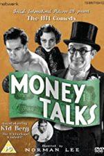 Nonton Film Money Talks (1932) Subtitle Indonesia Streaming Movie Download
