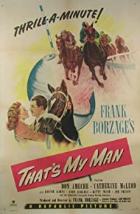 Nonton Film That's My Man (1947) Subtitle Indonesia Streaming Movie Download