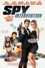 Nonton Film Spy Intervention (2020) Subtitle Indonesia Streaming Movie Download