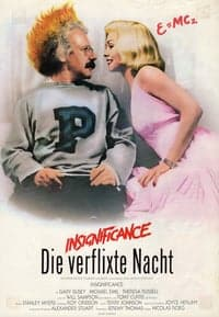 Nonton Film Insignificance (1985) Subtitle Indonesia Streaming Movie Download