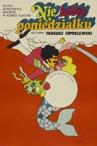 Nonton Film Nie lubie poniedzialku (1971) Subtitle Indonesia Streaming Movie Download