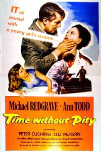 Nonton Film Time Without Pity (1957) Subtitle Indonesia Streaming Movie Download
