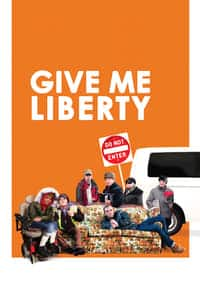 Nonton Film Give Me Liberty (2019) Subtitle Indonesia Streaming Movie Download