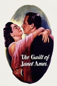 Nonton Film The Guilt of Janet Ames (1947) Subtitle Indonesia Streaming Movie Download