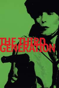 Nonton Film The Third Generation (1979) Subtitle Indonesia Streaming Movie Download