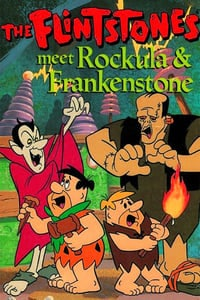 Nonton Film The Flintstones Meet Rockula and Frankenstone (1979) Subtitle Indonesia Streaming Movie Download