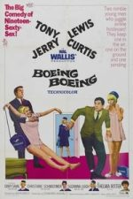 Nonton Film Boeing, Boeing (1965) Subtitle Indonesia Streaming Movie Download