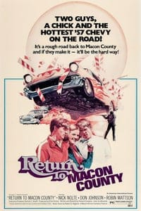 Nonton Film Return to Macon County (1975) Subtitle Indonesia Streaming Movie Download
