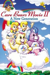 Nonton Film Care Bears Movie II: A New Generation (1986) Subtitle Indonesia Streaming Movie Download