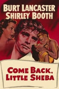 Nonton Film Come Back, Little Sheba (1952) Subtitle Indonesia Streaming Movie Download