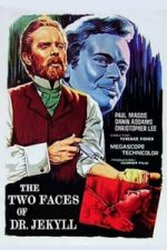 Nonton Film The Two Faces of Dr. Jekyll (1960) Subtitle Indonesia Streaming Movie Download