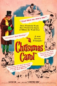 Nonton Film A Christmas Carol (1951) Subtitle Indonesia Streaming Movie Download