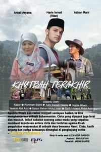 Nonton Film The Last Khutbah (2019) Subtitle Indonesia Streaming Movie Download