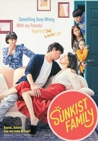 Nonton Film Sunkist Family (2019) Subtitle Indonesia Streaming Movie Download