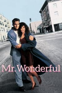 Nonton Film Mr. Wonderful (1993) Subtitle Indonesia Streaming Movie Download