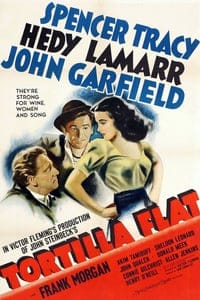 Nonton Film Tortilla Flat (1942) Subtitle Indonesia Streaming Movie Download