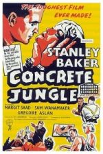 Nonton Film The Concrete Jungle (1960) Subtitle Indonesia Streaming Movie Download