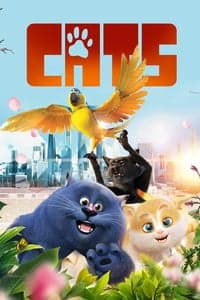 Nonton Film Cats (2018) Subtitle Indonesia Streaming Movie Download