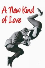 Nonton Film A New Kind of Love (1963) Subtitle Indonesia Streaming Movie Download